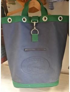 Grand sac marin avec bandoulière